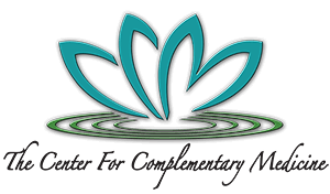 The Center for Complementary Medicine Logo