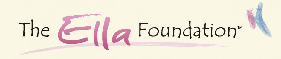 The Ella Foundation Logo