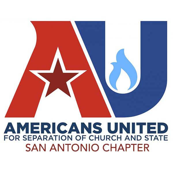 Americans United for Separation of Church and State, San Antonio Chapter