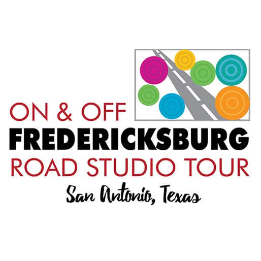 On and Off Fredericksburg Road Studio Tour